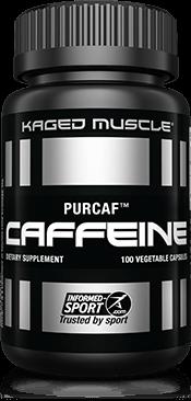 Caffeine Container