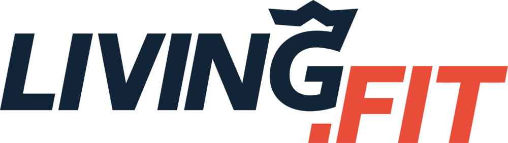Living.Fit Logo