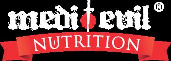 Medi-Evil Nutrition Logo