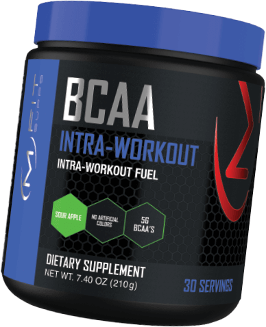 BCAA Container