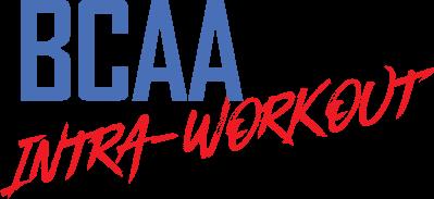 BCAA Intra-Workout