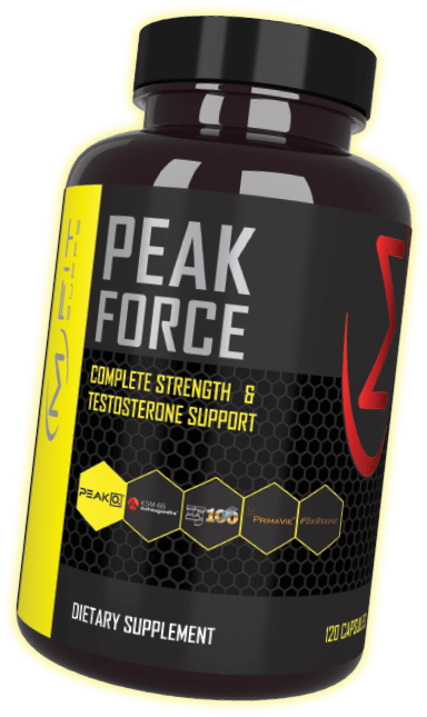 Peak Force Container