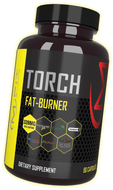 Torch Container