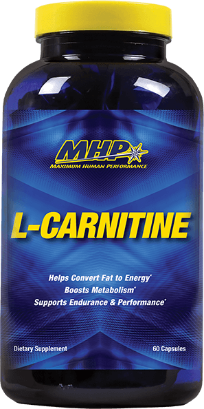 L-Carnitine Bottle