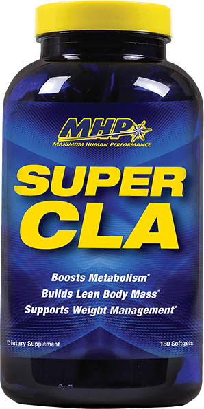 Super CLA Bottle