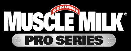 Genuine MuscleMilk Pro Series