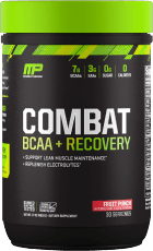 Combat BCAA + Recovery Container