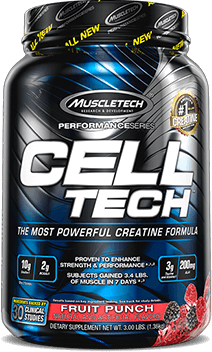 CELL-TECH Container