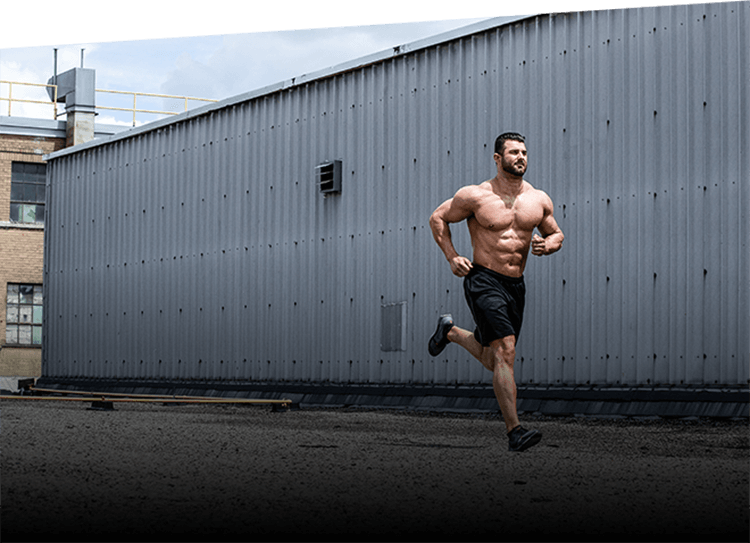 MuscleTech Athlete