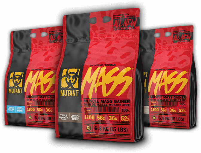 Mass Bags