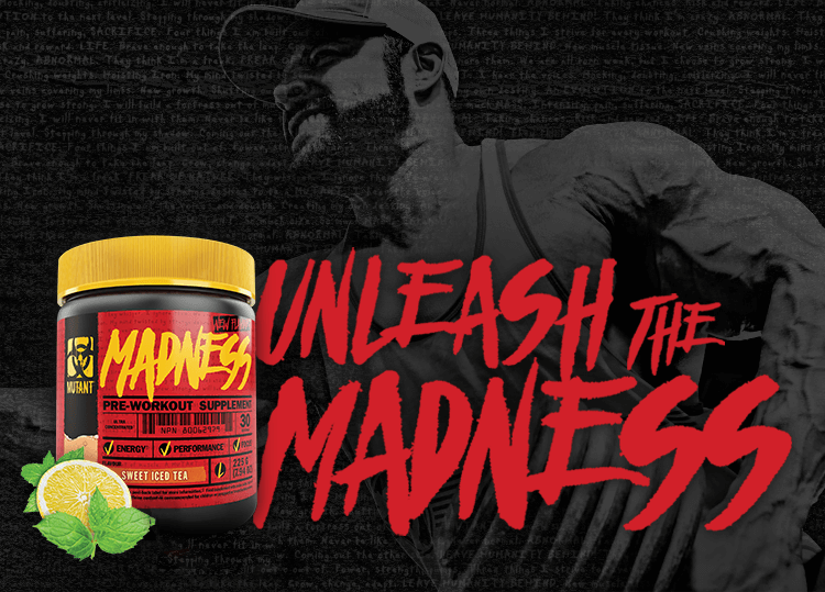 Unleash The Madness