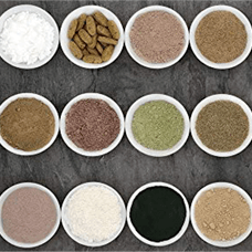 High-Purity Ingredients