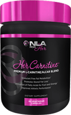 Her Carnitine Container