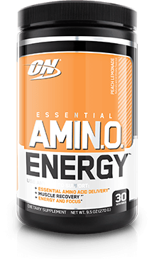 Essential AmiN.O. Energy Container