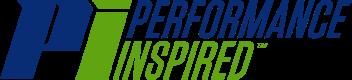Performance Inspired Logo