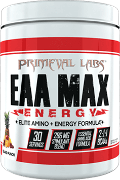 EAA Max Energy Container