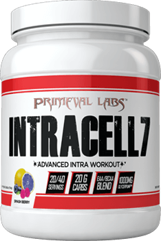 Intracell7 Container