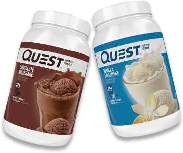 Quest Nutrition Product