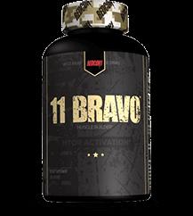 11 Bravo Container