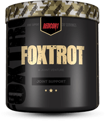Foxtrot Container