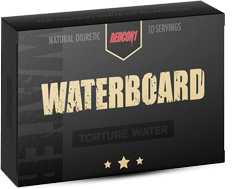 Waterboard Container