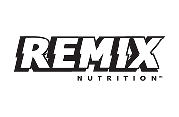 Remix Nutrition Logo