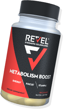 Metabolism Boost Container