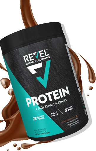 Protein Container