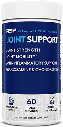Joint Support Container