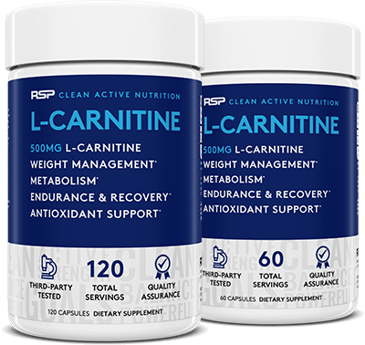 L-Carnitine Containers