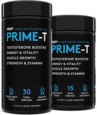 Prime-T Containers