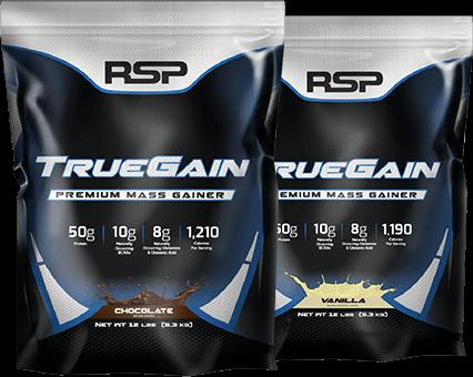 TrueGain Bags