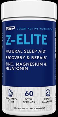 Z-Elite Container