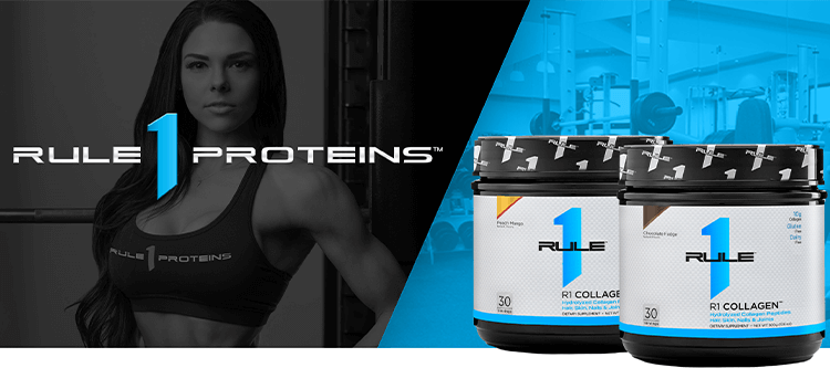 Rule 1 Proteins™ - R1 Collagen