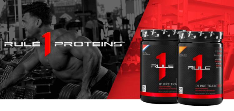 Rule 1 Proteins™ - R1 PreTrain 2.0