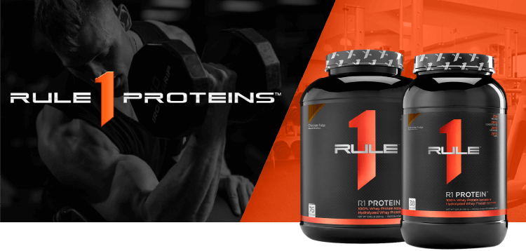 Rule 1 Proteins™ - R1 Protein