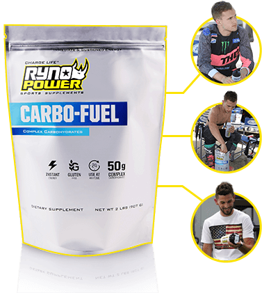 Carbo Fuel Bag