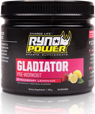Gladiator Container