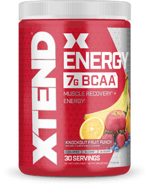 Xtend Energy Container