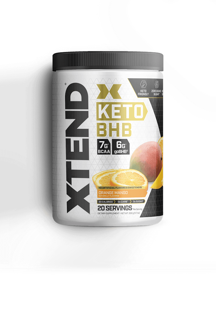 Xtend Keto BHB Container