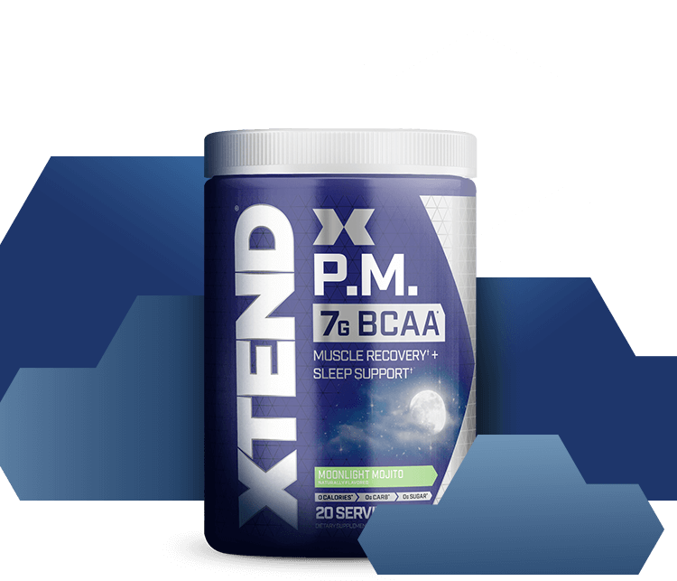 Xtend P.M. Container