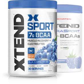 Xtend Sport Containers New & Old