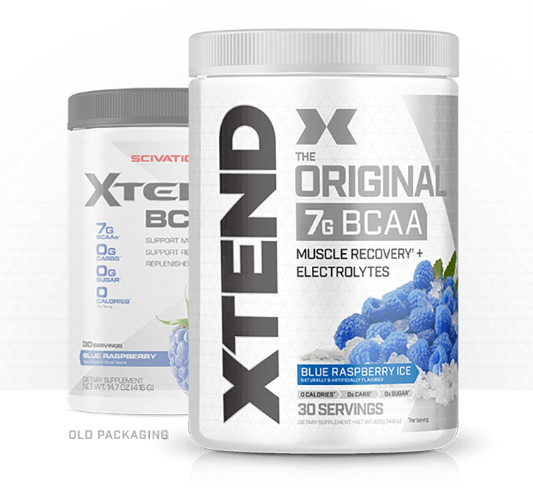 Xtend Containers
