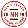 Men'sHealth Fitness Award