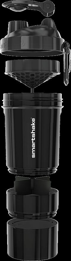 SmartShake Lite Parts