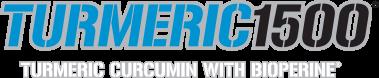 Turmeric1500 Turmeric Curcumin with Bioperine