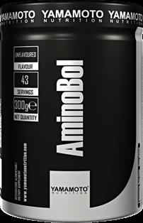 AminoBol Container