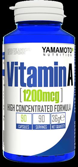 VitaminA Container