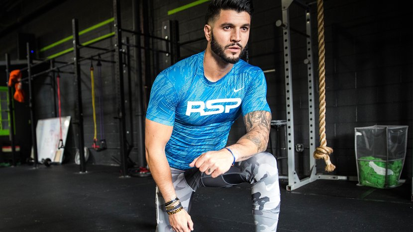 Empire Fit: Brian Mazza Builds Bodies and Businesses
