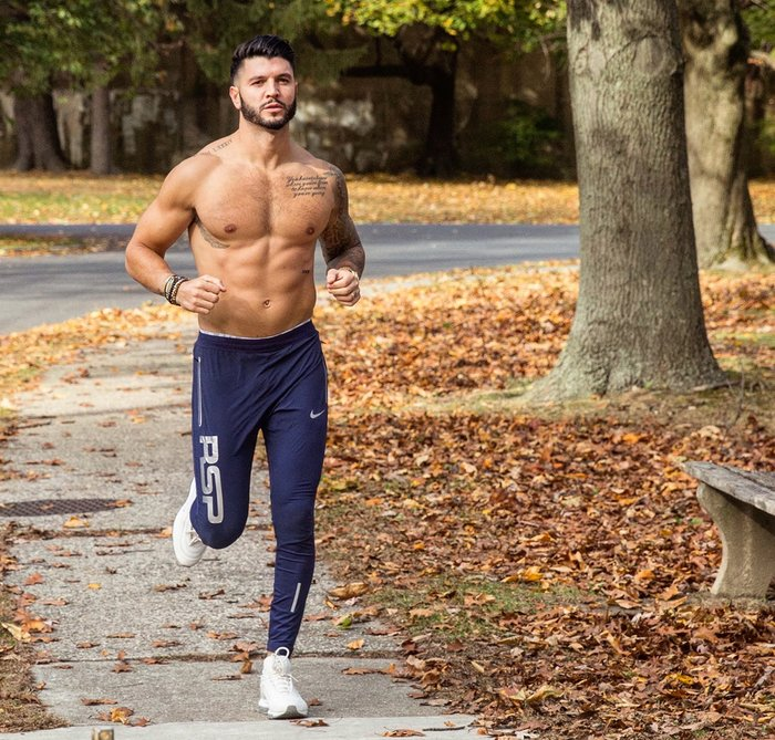 Empire Fit: Brian Mazza Builds Bodies and Businesses ...